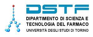 Farmacia - Chimica e tecnologia farmaceutiche - Università degli Studi di Torino
